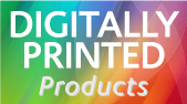 Digitally Printed Products